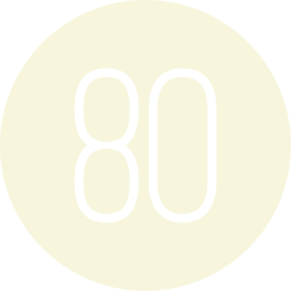80 clipart number 80. System inc logo