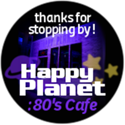 80s transparent happy. Thanks for visiting planet
