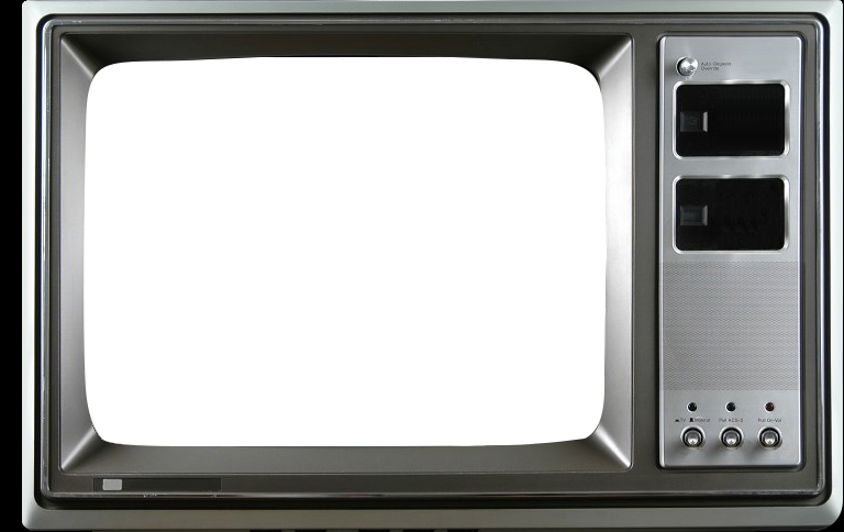 90s transparent 90 tv
