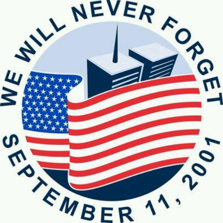 9 11 clipart. Best patriot day