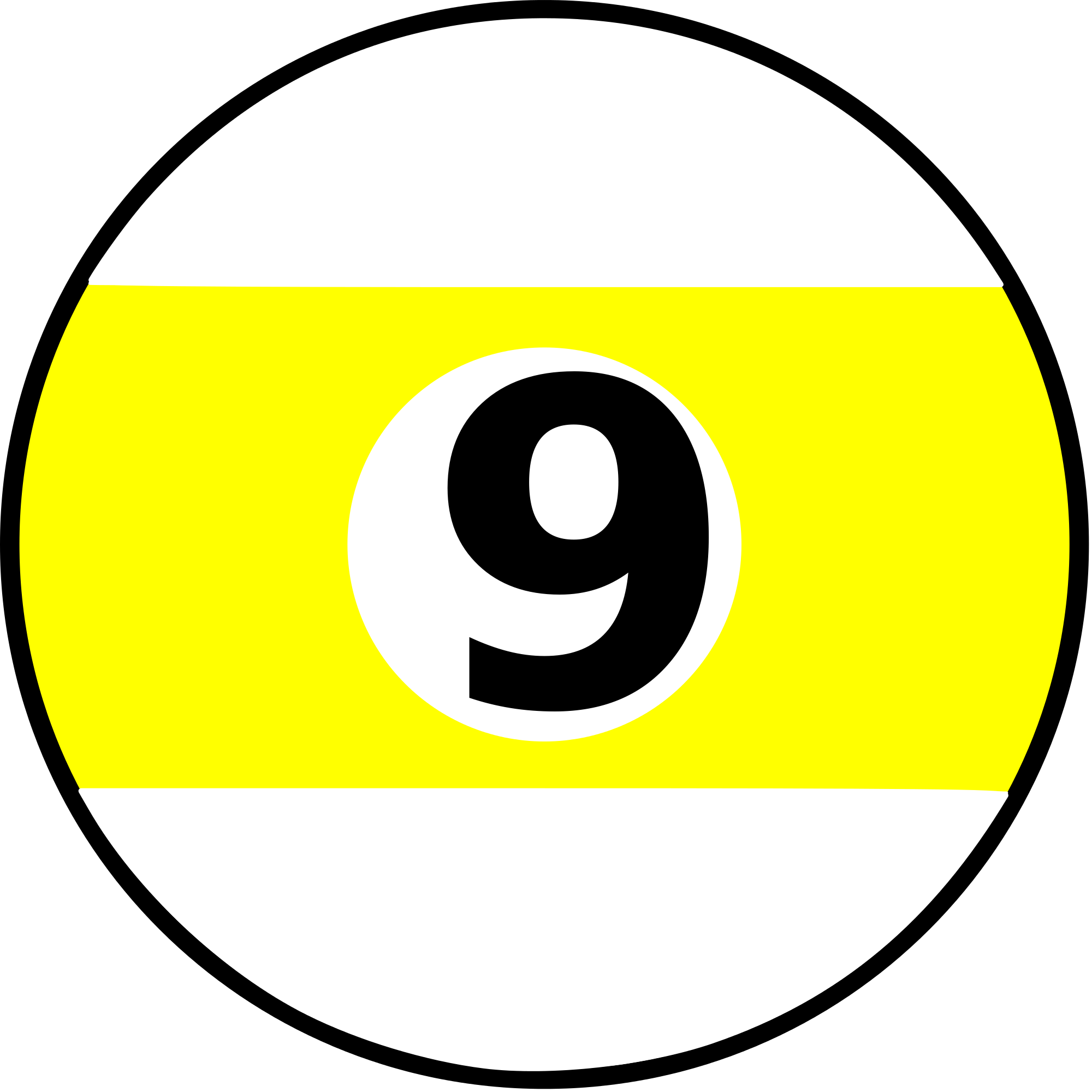 9 ball png. File svg wikimedia commons