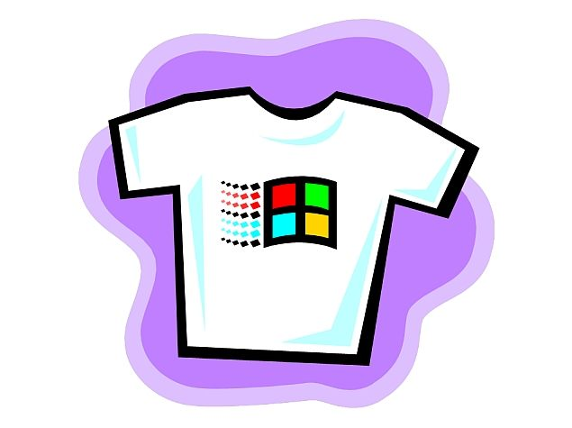 90s clipart day. Microsoft to replace clip