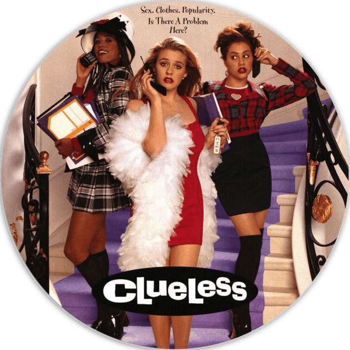 90s transparent clueless. S girl pixelvulture
