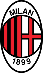 90's vector 80's. Ac milan late s