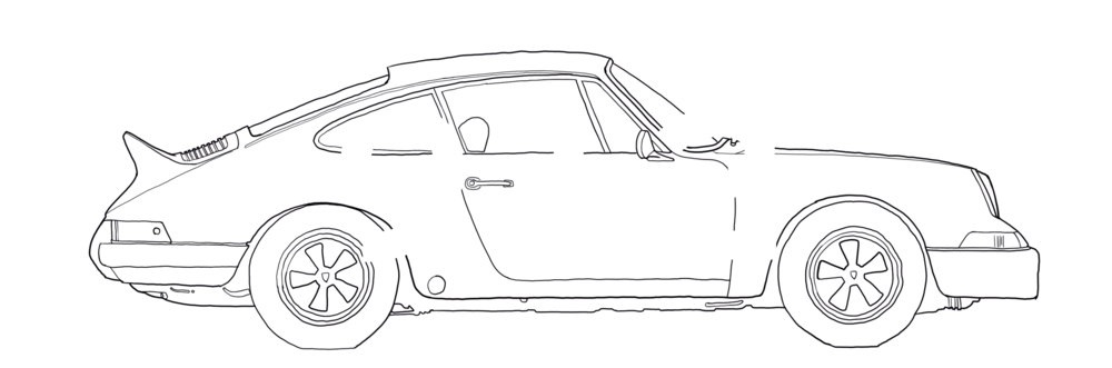 911 drawing sketch. Formawerx works with