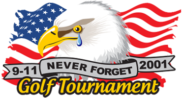 911 drawing never forget. Golf tournament the