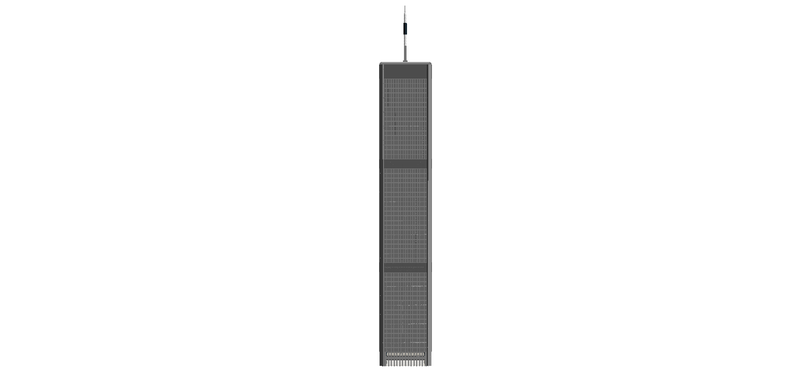 911 drawing twin tower. Lego skylines page skyscraperpage