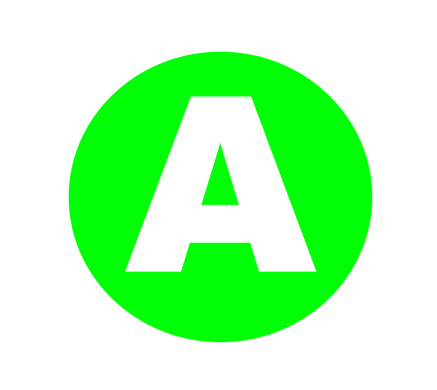 Xbox buttons png. Button a by thedevingreat