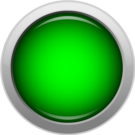 green power button png