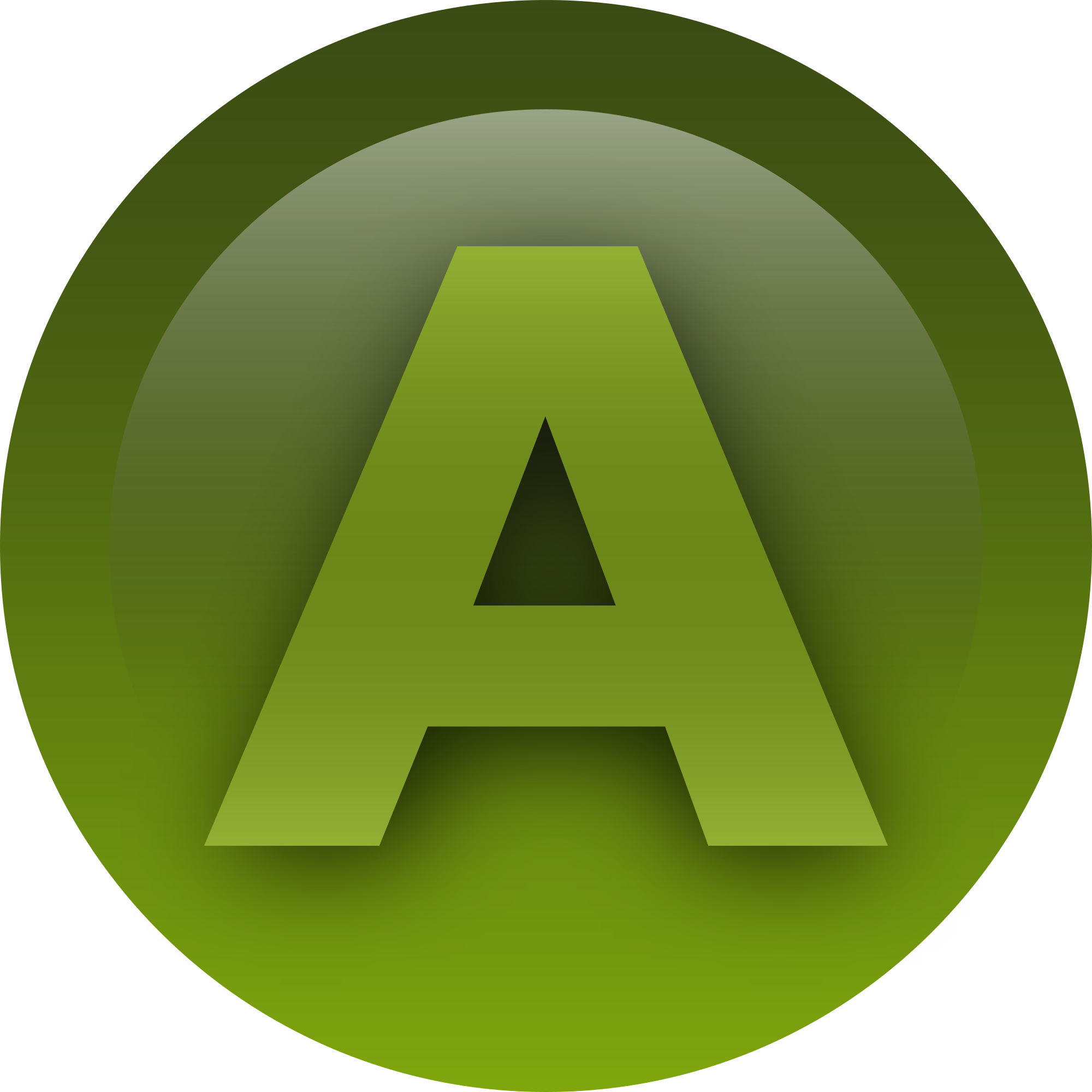a button png