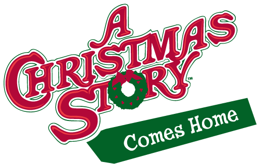 A christmas story png. Download hd comes home