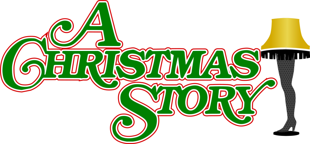 a christmas story png