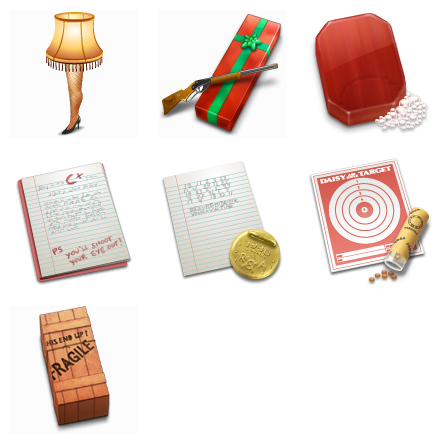 A christmas story png. Free icons icon search