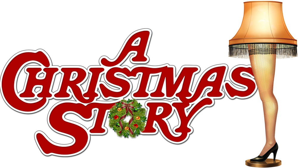 A christmas story png. Image logo lego dimensions