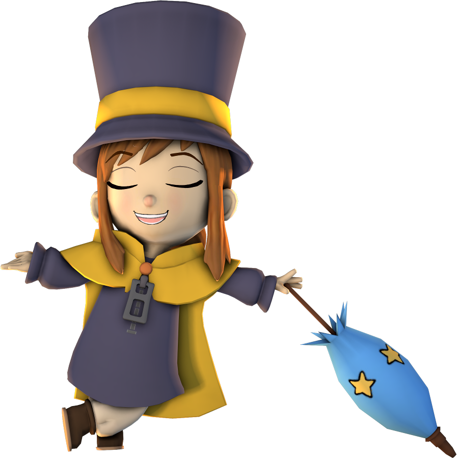 A hat in time png. Image result for pinterest