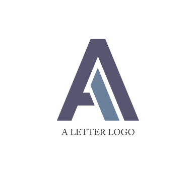 Vector triangles brand. Free logos download logo