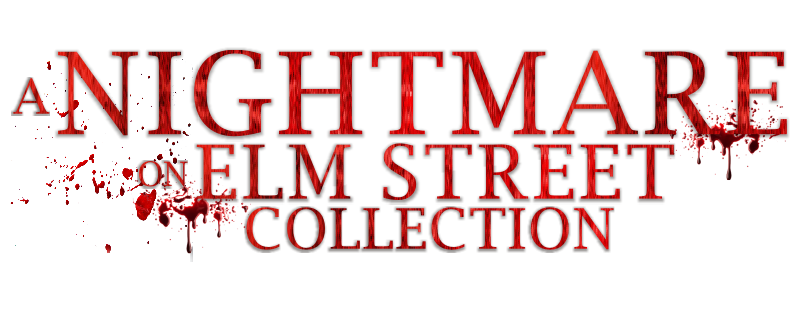 A nightmare on elm street logo png. Collection movie fanart tv