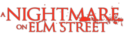 Nightmare on elm street png. Image a logo logopedia