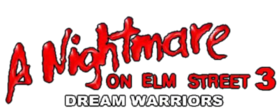 Nightmare on elm street png. Image a dream warriors