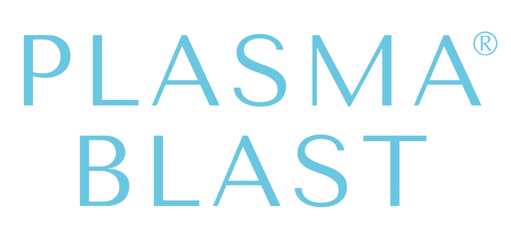 A plasma blast png. Non surgical upper lower