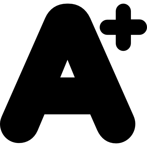 A  png. A mark icons free