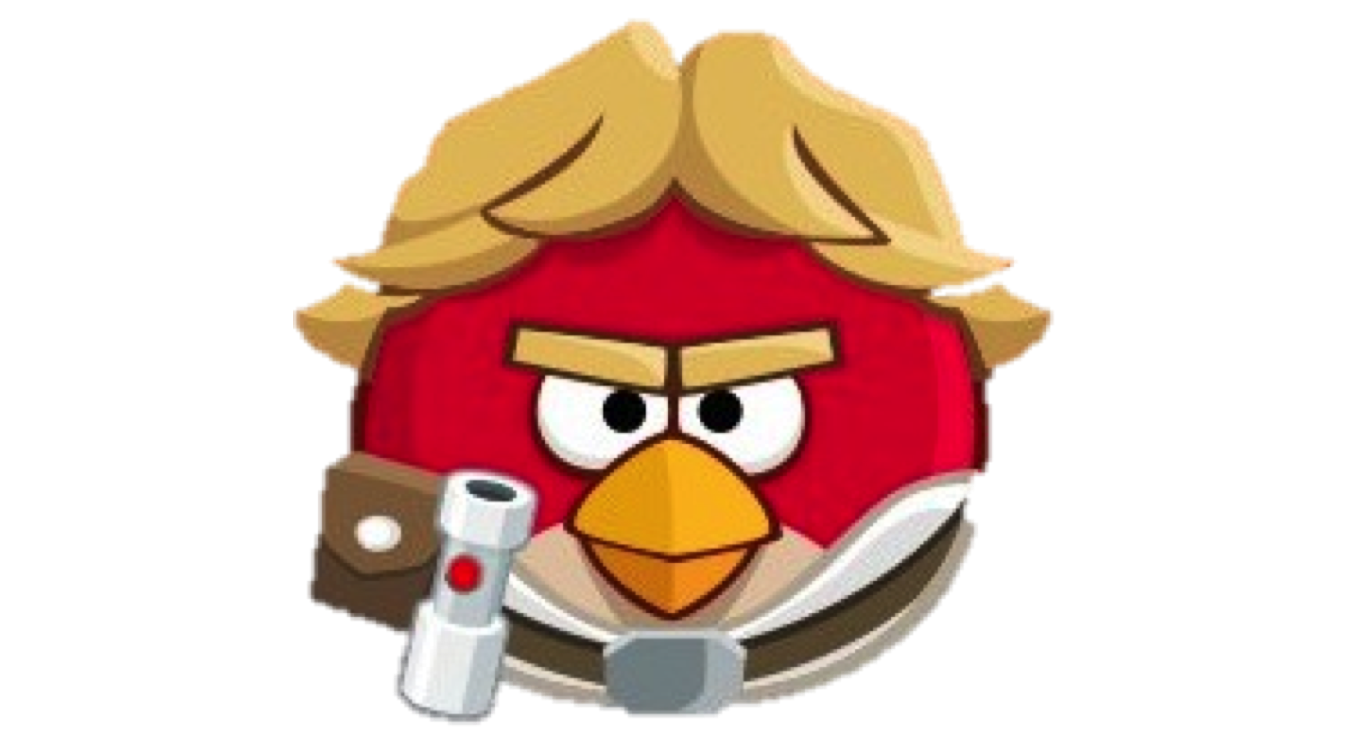 A red star wars blast png. Image skywalker angry birds clip art transparent stock