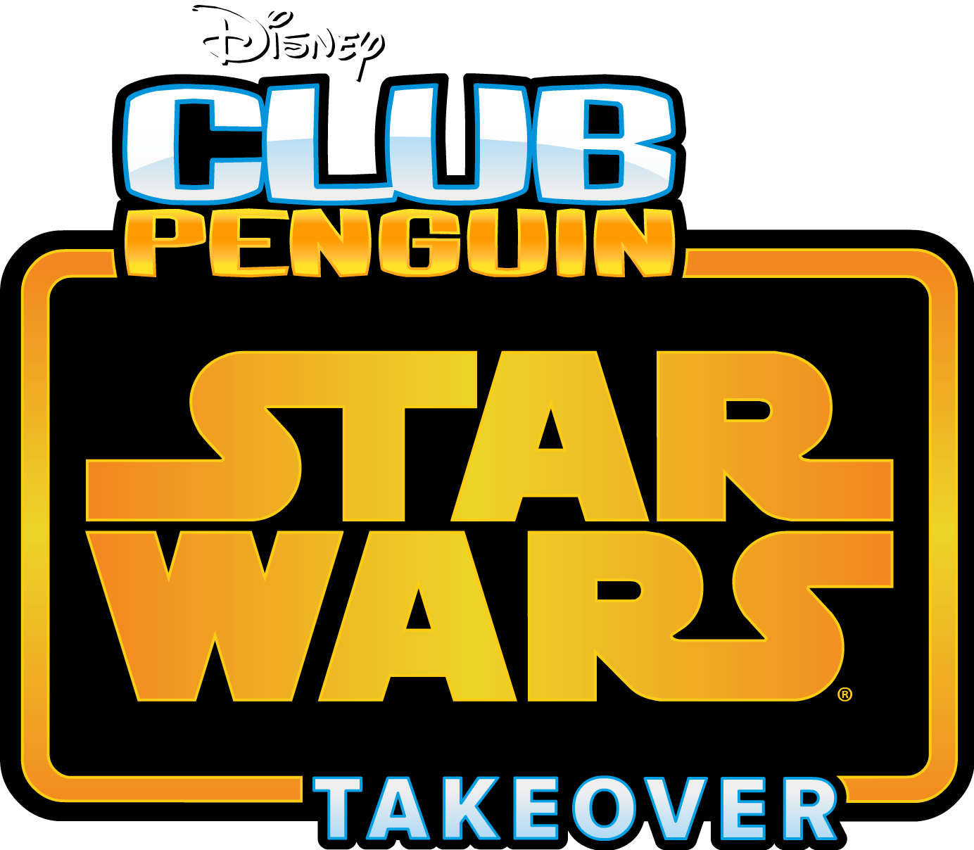 Club penguin takeover disney. A red star wars blast png clip royalty free
