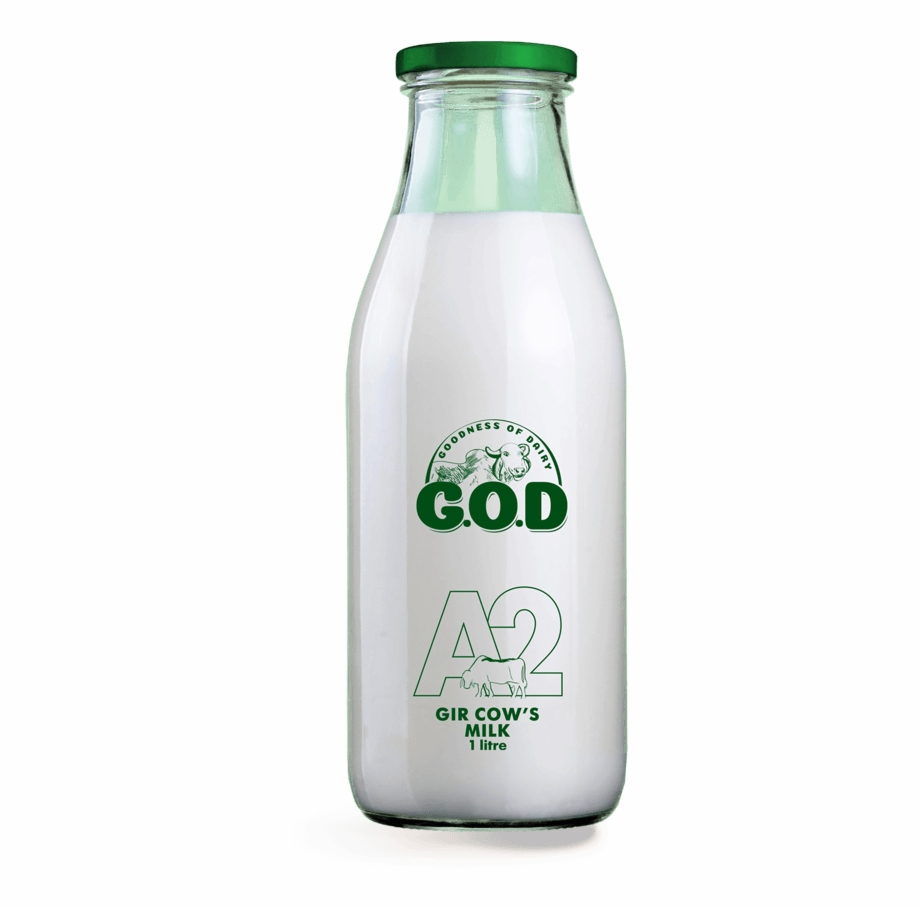 A2 milk. Goodness of our gir