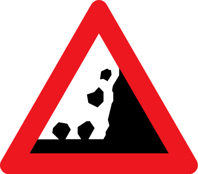 A34 clip svg. File denmark road sign