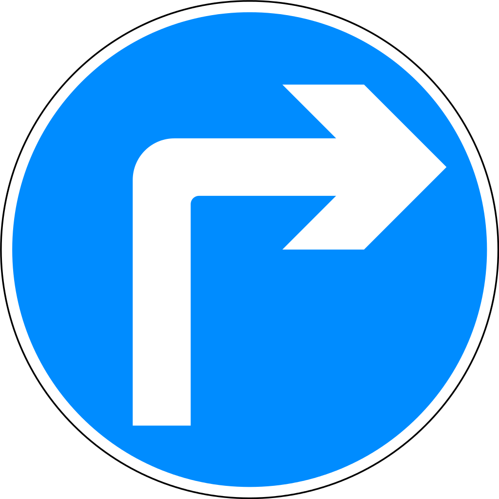 A34 clip svg. File bangladesh road sign