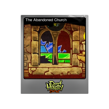 Abandoned church png. Steam community market listings