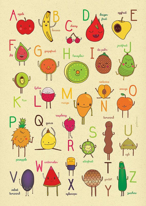 Abc clipart alphabetical order. This is a print