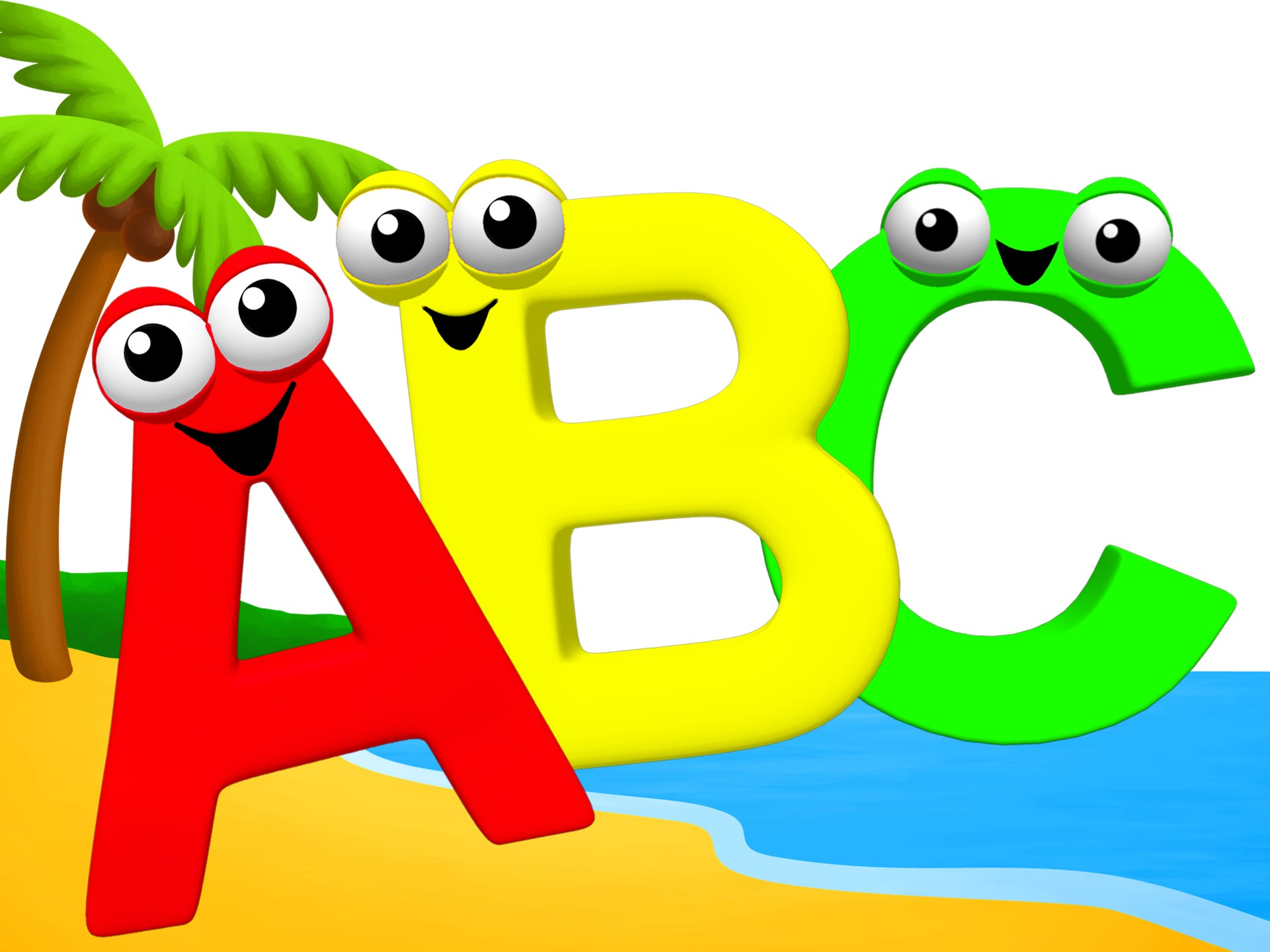 Abc clipart letter week. Letters of the alphabet