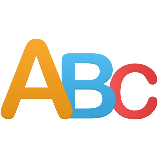 Abc letters png. Icons logo free transparent