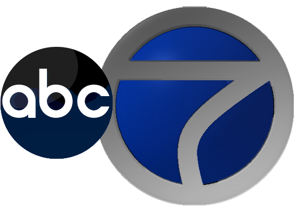 Abc logo png. Image made from scratch