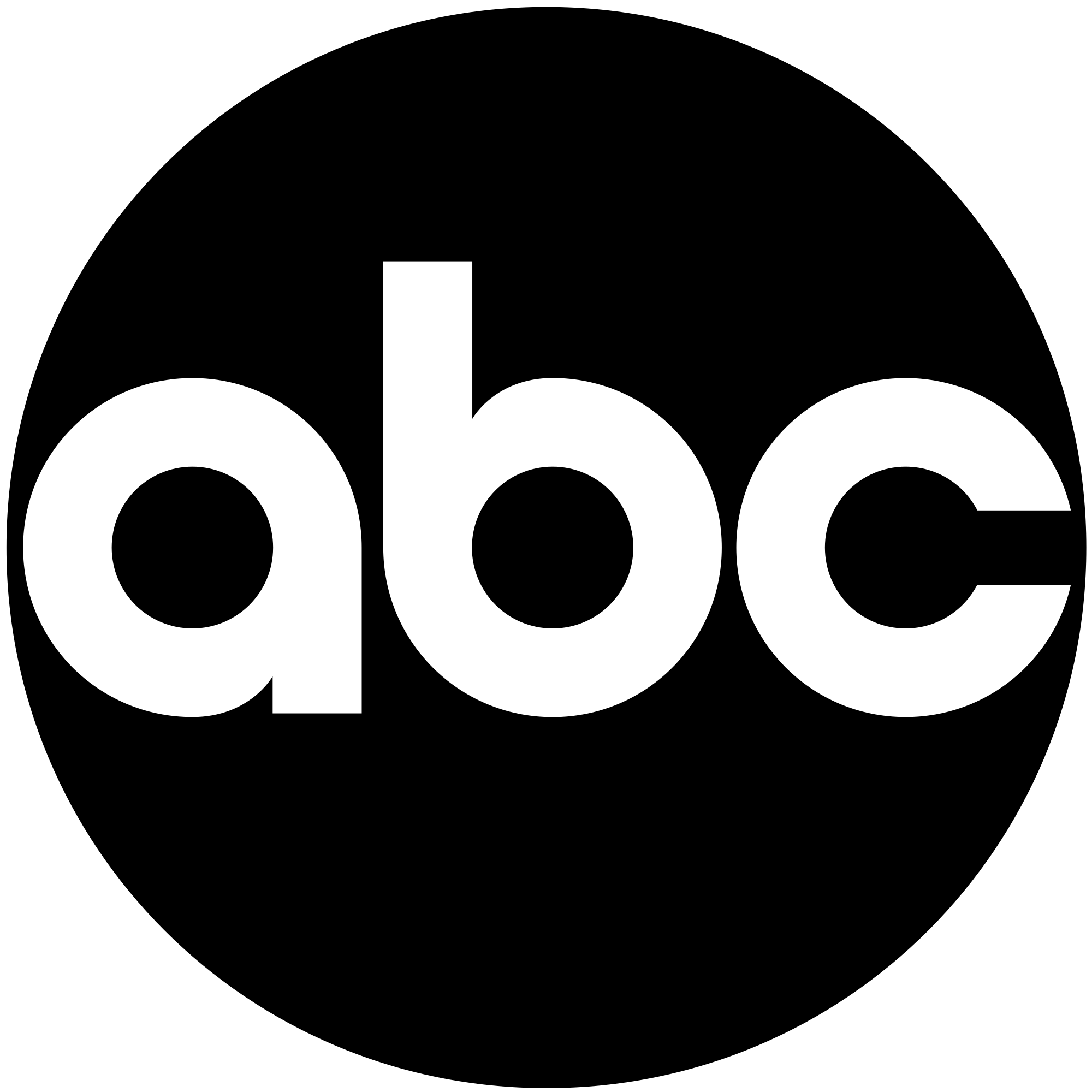 Abc logo png. File american broadcasting company