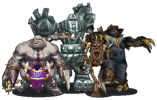 Abomination png wow. Golem wowpedia your wiki