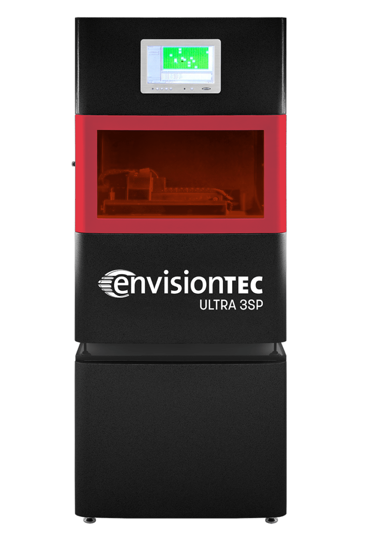 Abs vector strong. Sp envisiontec ultra