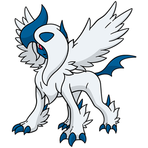 Absol transparent dead. Are you absolutely sure