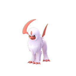 absol transparent alola