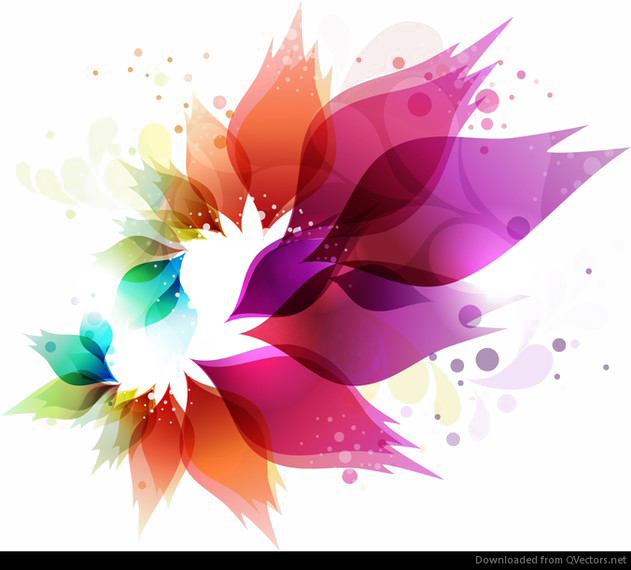 Abstract art png. Clipart mart