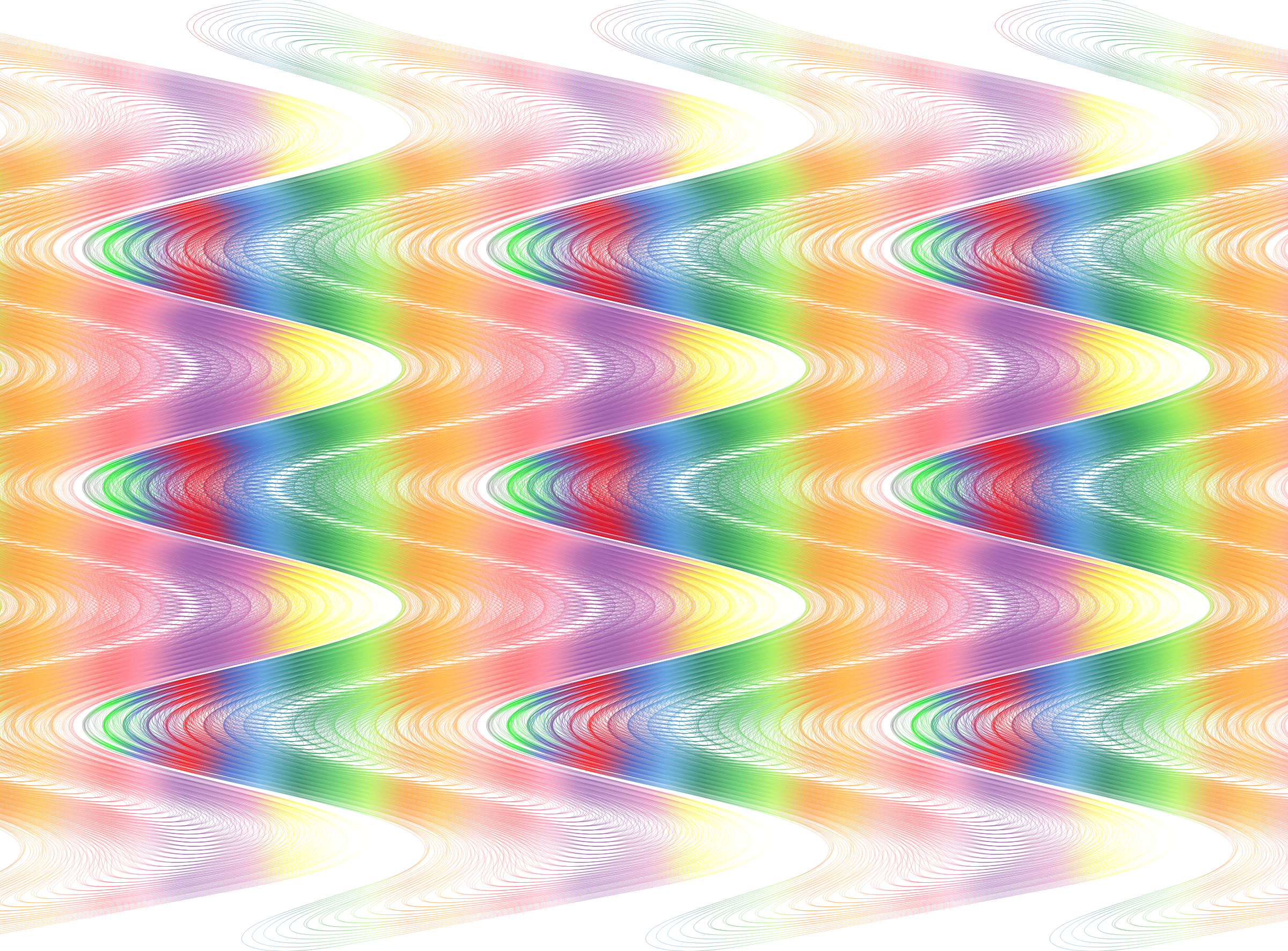 Abstract background png. Chromatic line art minus