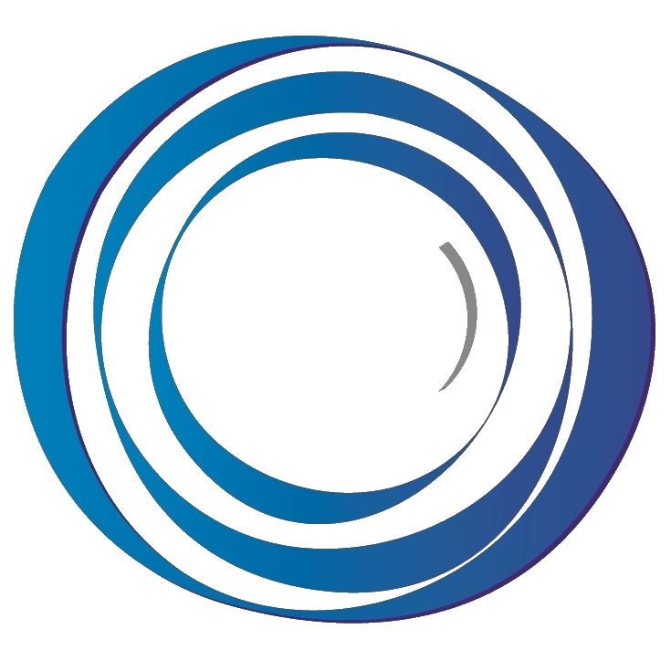 Abstract circle png. Blue free icons and