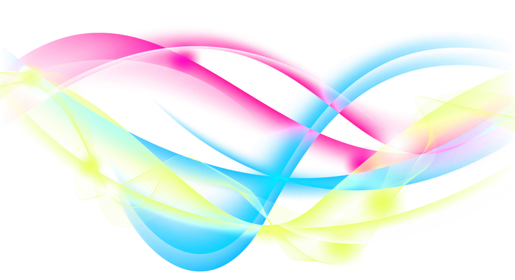 Abstract design png. Colors transparent background peoplepng