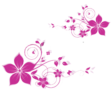Abstract flower png. Icon clipart transparentpng
