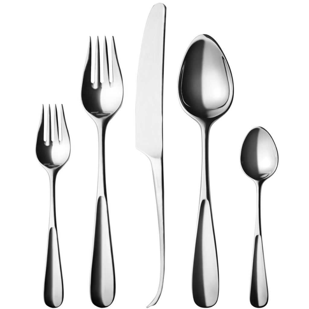 Vector spoon metal. And fork png pic