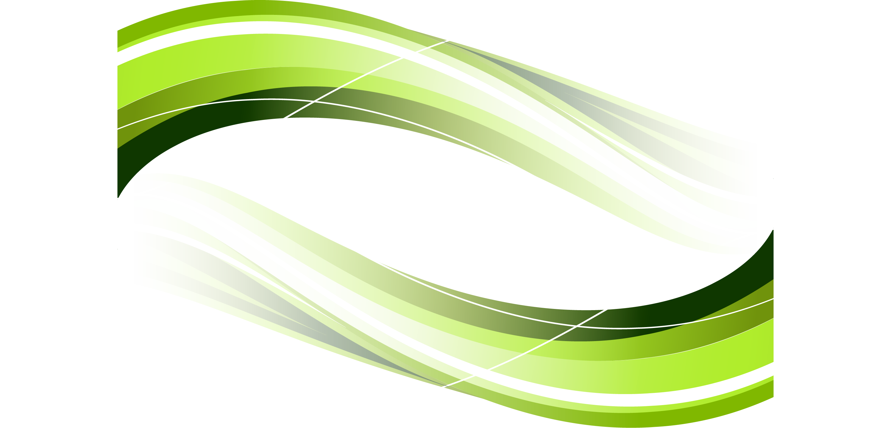 Abstract green png. Ripple title bar transprent