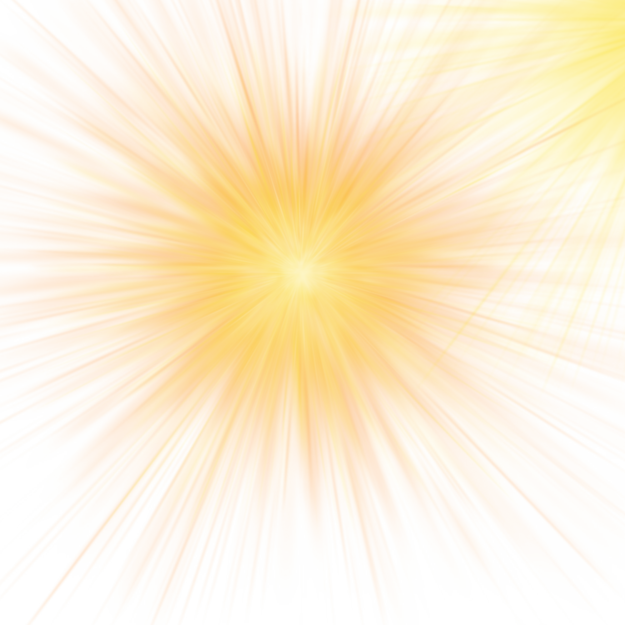 Sunlight effect png. Abstract light transparent image