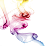 Abstract smoke png. Clipart free images colored