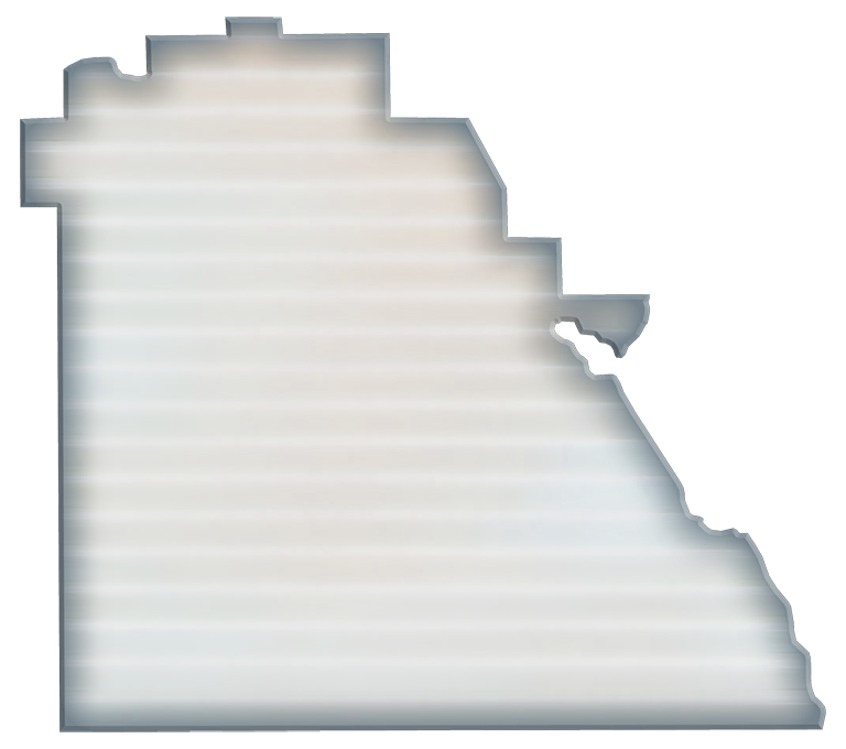 Abstract stripes png. Polk style maps grey